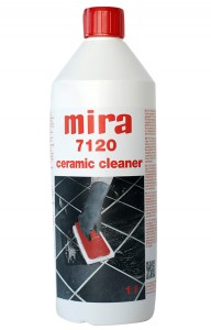 Mira Ceramic Cleaner 7120 1l